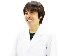 代表取締役社長 野村拓郎